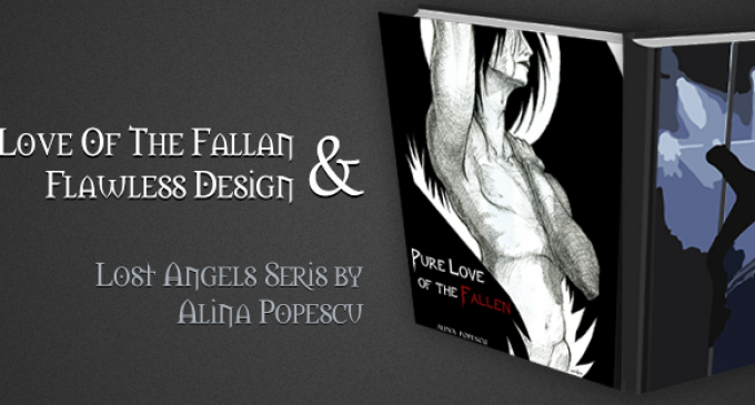 Fresh release: Flawless Design (Lost Angels #2)