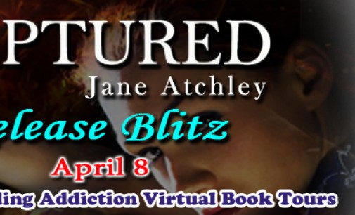 Fresh Release – Captured by Jane Atchley