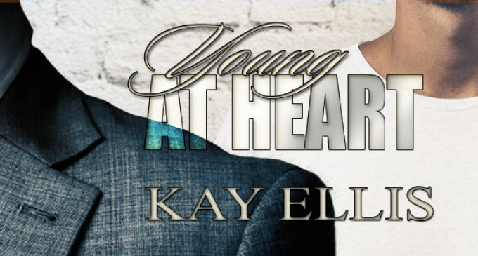 Release Day Blitz – Young at Heart by Kay Ellis