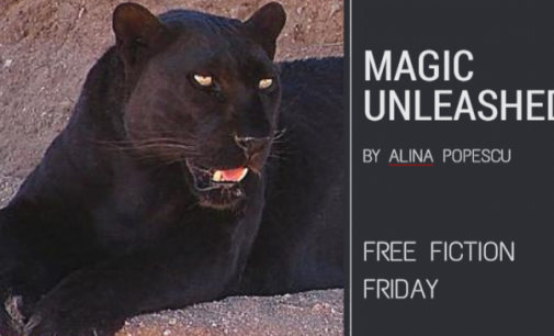 Magic Unleasehd – Chapter V – Cold, Hard Light of Day #FreeFictionFriday