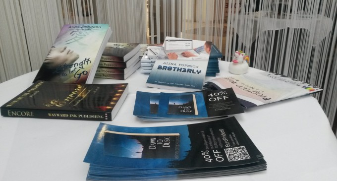 Euro Pride Con 2016: A Few Thoughts on the LGBTQIA Fiction Event in Berlin