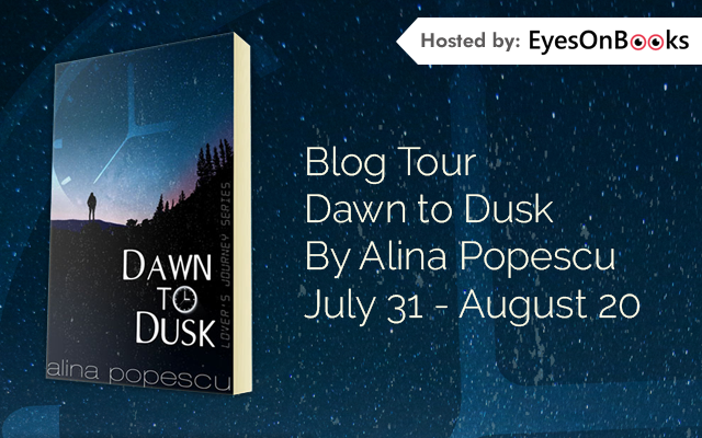 Dawn to Dusk Tour Banner