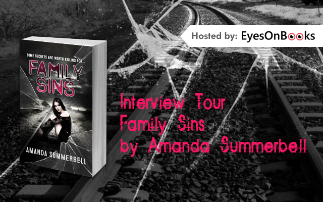 Family Sins Interview tour