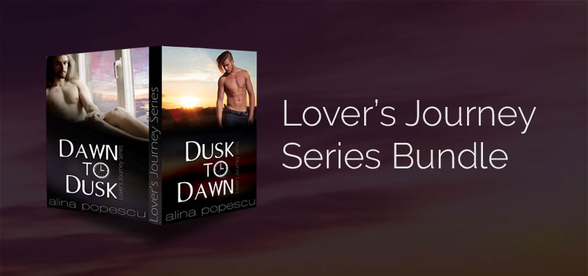 Lover's Journey Series Bundle