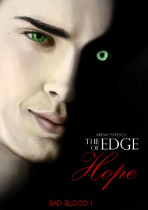 The Edge of Hope Cover