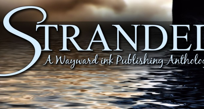 Stranded featuring my own Craving Stains released by WIP